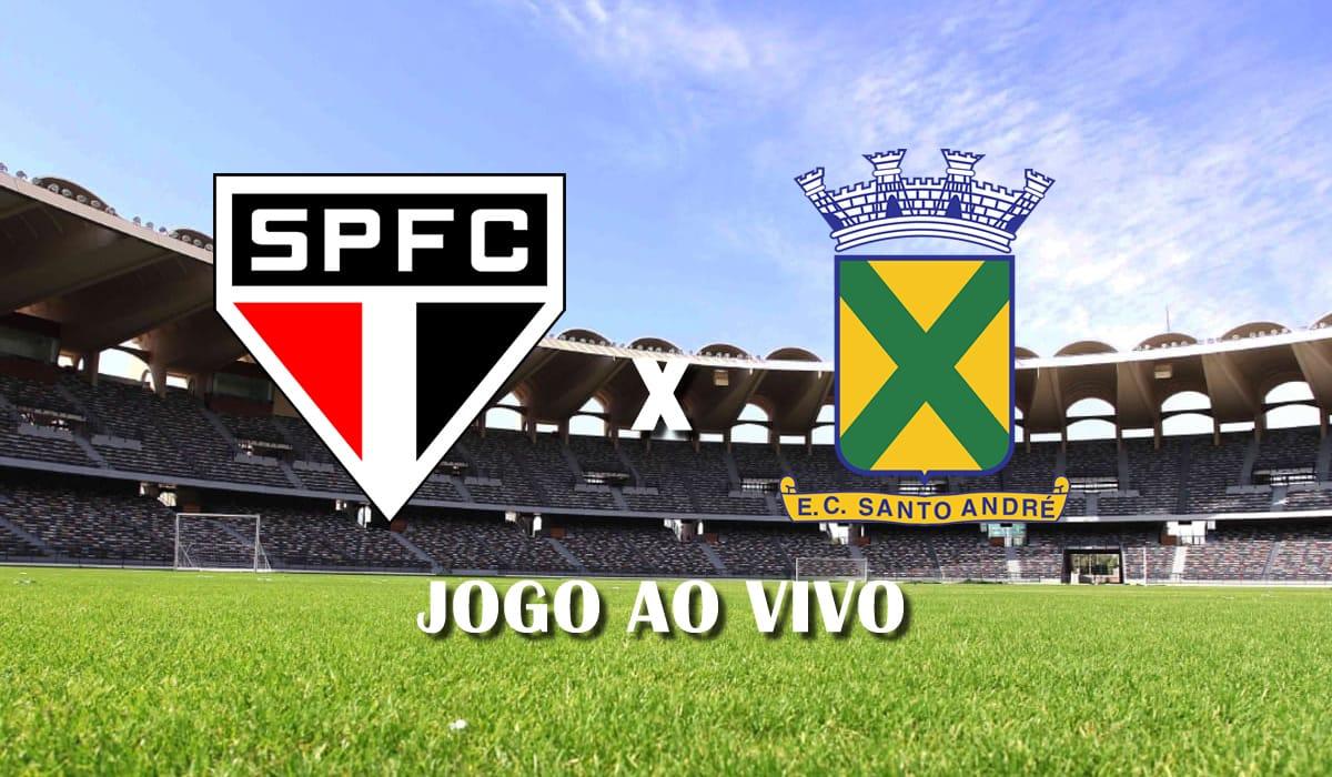 sao paulo x santo andre campeonato paulista paulistao a1 6 rodada pre jogo