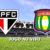 Assista na Premiere FC São Paulo x São Caetano: Jogo ao Vivo da 11ª Rodada do Paulistão