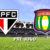 Pré jogo de São Paulo x São Caetano no Campeonato Paulista A1 11ª rodada