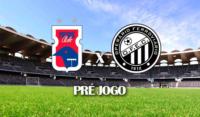 Parana-x-Operario-na-ultima-rodada-do-Campeonato-Paranaense-2021-na-11-rodada-pre-jogo