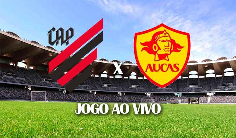 athletico-paranaense-x-alcas-sexta-rodada-copa-sul-americana-2021-grupo-d-jogo-ao-vivo