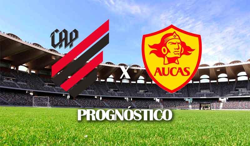 athletico-paranaense-x-alcas-sexta-rodada-copa-sul-americana-2021-grupo-d-prognostico