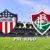 Facebook Watch tem Junior Barranquilla x Fluminense: Pré jogo Libertadores 2021