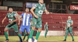 Junior Batata espera manter faro de gol para garantir Barretos nas quartas da Série A3 do Paulista