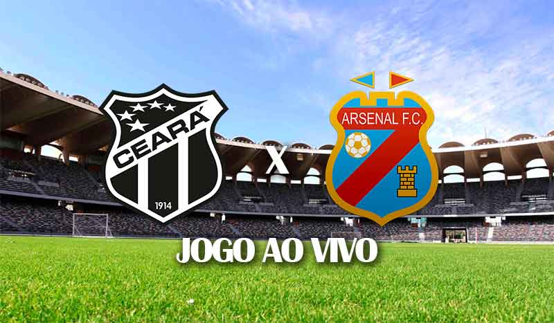 cearar-x-arsenal-sarandi-copa-sul-americana-2021-grupo-c-quarta-rodada-jogo-ao-vivo