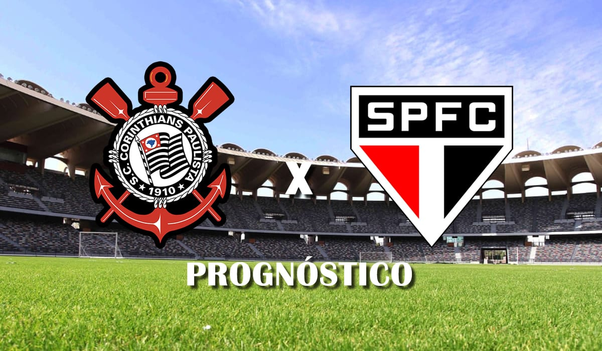 corinthians x sao paulo classico majestoso campeonato paulista 2021 decima rodada prognostico