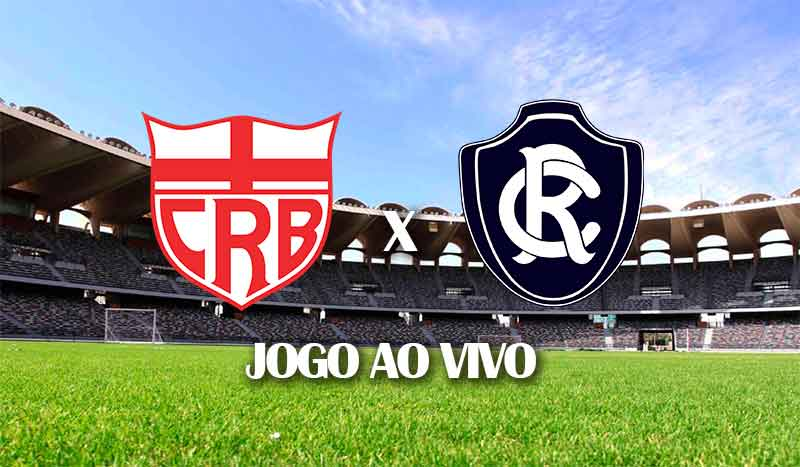 crb-x-remo-primeira-rodada-campeonato-brasileiro-2021-serie-b-jogo-ao-vivo
