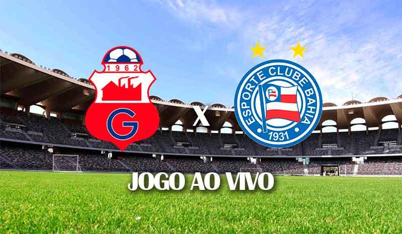 deportivo guabira x bahia quarta rodada grupo b copa sul americana 2021 jogo ao vivo