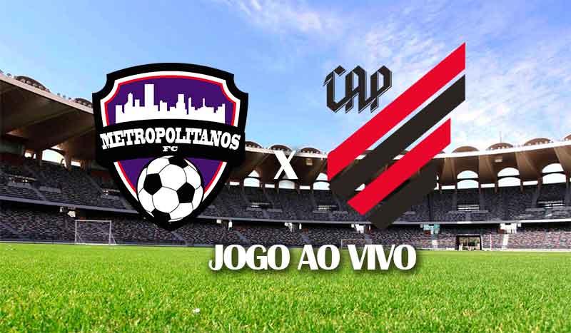 metropolitanos-x-athletico-pr-quarta-rodada-copa-sul-americana-2021-grupo-d-jogo-ao-vivo