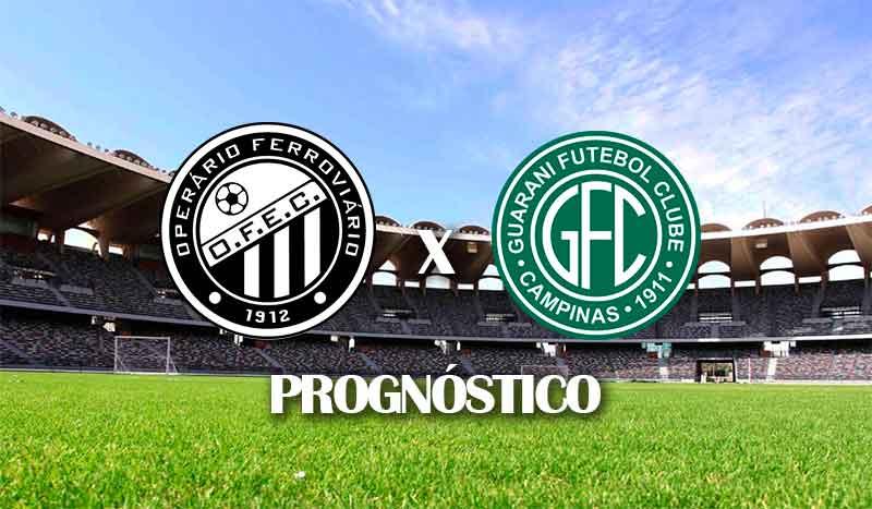 operario-x-guarani-segunda-rodada-campeonato-brasileiro-2021-serie-b-brasileirao-segunda-divisao-prognostico