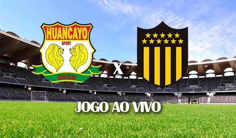 sport-huancayo-x-penarol-sexta-rodada-copa-sul-americana-2021-grupo-e-jogo-ao-vivo