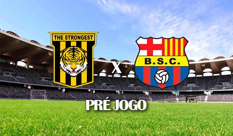 the-strongest-x-barcelona-equador-copa-libertadores-da-america-quarta-rodada-pre-jogo