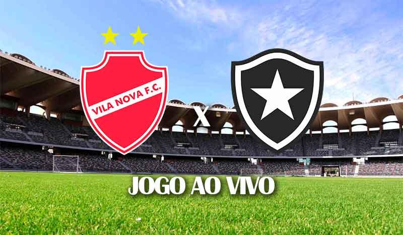 vila-nova-x-botafogo-primeira-rodada-campeonato-brasileiro-serie-b-2021-brasileirao-jogo-ao-vivo
