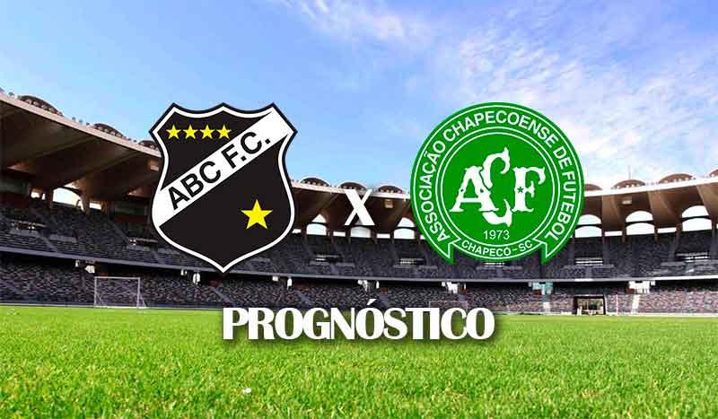 abc x chapecoense segundo jogo terceira fase copa do brasil 2021 prognostico