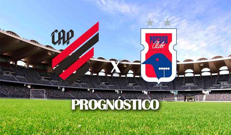 athletico pr x parana clube segundo jogo quartas de final campeonato paranaense 2021 prognostico