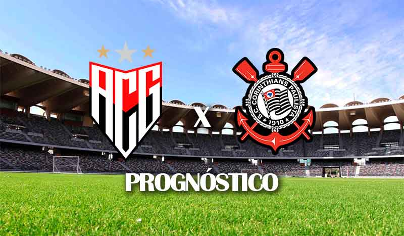 atletico go x corinthians segundo jogo terceira fase copa do brasil 2021 prognostico