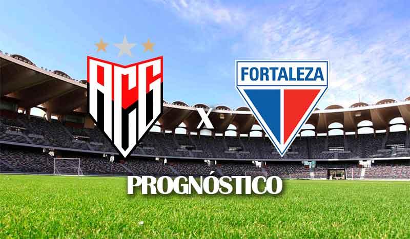 atletico go x fortaleza quarta rodada campeonato brasileiro 2021 brasileirao serie a prognostico