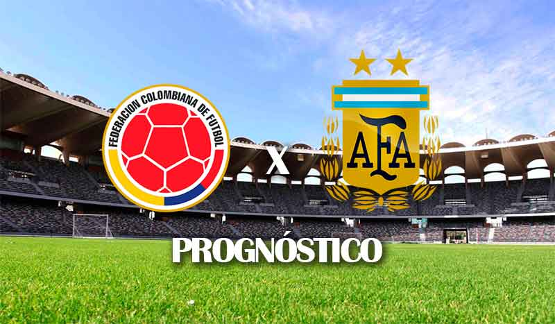 colombia x argentina eliminatorias sulamericanas copa do mundo qatar 2022 prognostico