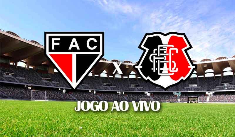 ferroviaria x santa cruz terceira rodada campeonato brasileiro terceira divisao brasileirao serie c 2021 jogo ao vivo