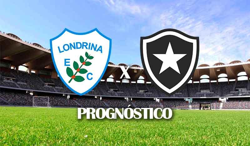 londrina x botafogo quarta rodada brasileirao serie b 2021 prognostico