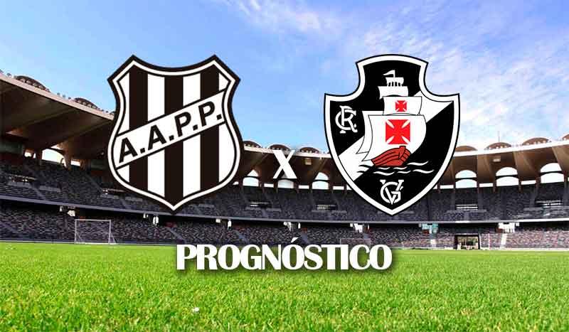vasco x boa vista segundo jogo terceira fase copa do brasil 2021 prognostico