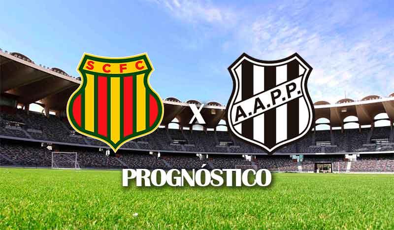 sampaio correa x ponte preta terceira rodada campeonato brasileiro segunda divisao brasileirao serie b 2021 prognostico