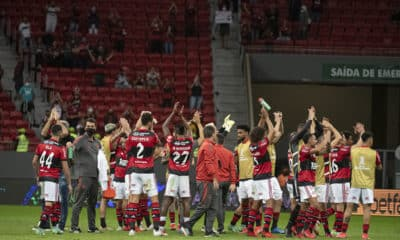 Após duelo contra o Defensa y Justicia nas oitavas de final da Libertadores, o Flamengo terá novamente a presença de torcedores no estádio