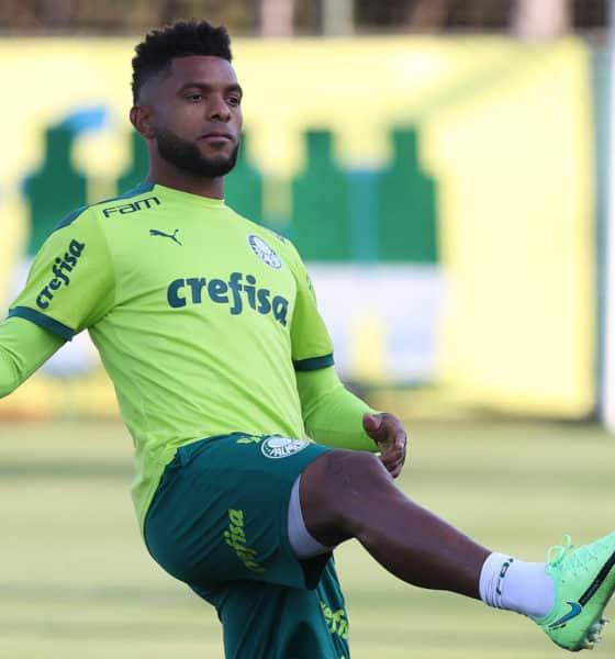 Imotal Tricolor está próximo de anunciar Miguel Borja. Anteriormente, Grêmio acertou com outros jogadores com passagem pelo Palmeiras