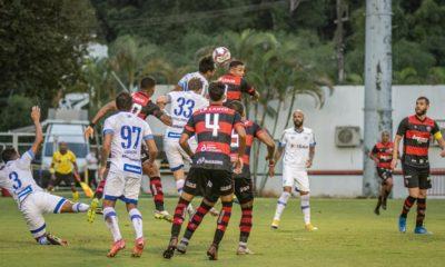 Em Salvador (BA), o Avaí fica no 0 a 0 com o Vitória. Resultado configura o segundo empate consecutivo da equipe na Série B