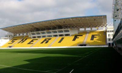 Diante de propostas idênticas, Sheriff Tiraspol e Dínamo Zagreb se enfrentam na tarde desta terça-feira (17), às 16h, no Sheriff Stadium
