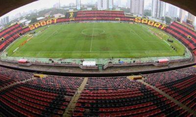 Com objetivos semelhantes, Sport e Chapecoense se enfrentam na tarde deste sábado (28), às 17h, no Estádio Ilha do Retiro