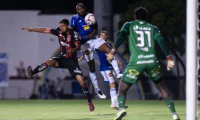 Na 15ª posição, com 16 pontos, Cruzeiro recebe o Vitória (17°), com 13 pontos, na noite desta quarta-feira (11), às 19h, no Estádio Mineirão