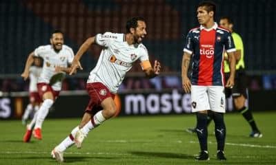 O Fluminense venceu o Cerro Porteño nas três vezes. Dois jogos aconteceram pela Sul-Americana e um pela Copa Libertadores da América