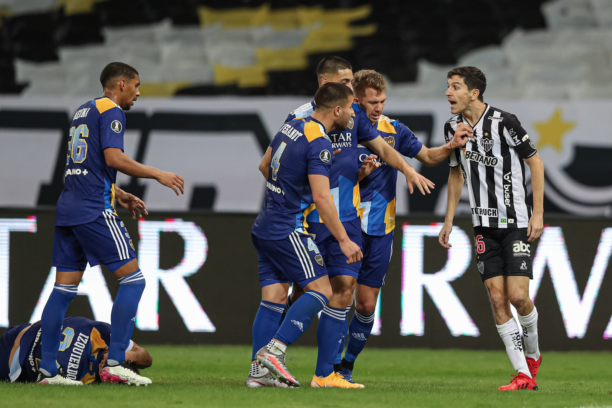 Após mais de sete meses da última partida pelo ex-clube, meio-campista Nacho volta a rever o River, desta vez, contra o time argentino