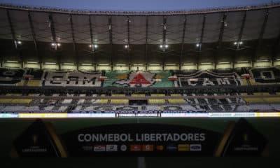 Com metas semelhantes, Atlético-MG x River Plate se enfrentam na noite desta quarta-feira (17), às 19h15, no Estádio Mineirão
