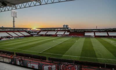 Com metas distintas, Atlético-GO e Chapecoense se enfrentam na tarde deste sábado (21), às 17h, no Estádio Antônio Accioly, em Goiânia (GO)
