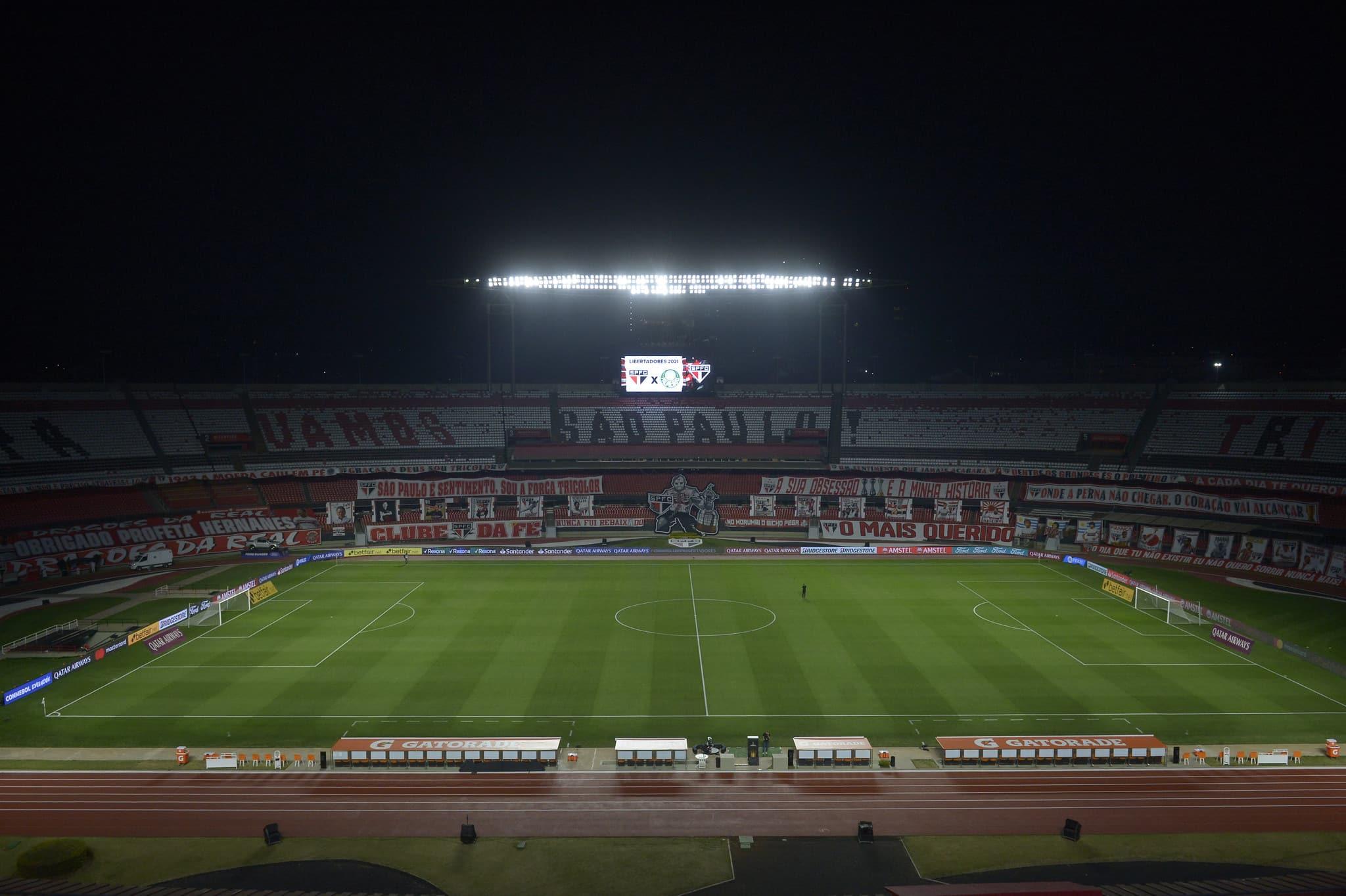 Com objetivos idênticos, São Paulo e Fortaleza se enfrentam na noite desta quarta-feira (25), às 21h30, no Estádio Morumbi, em São Paulo-SP