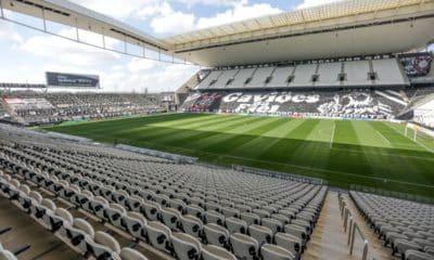 Com objetivos distintos, Brasil e Argentina se enfrentam na noite deste domingo (05), às 16h, na Neo Química Arena, em Itaquera (SP)