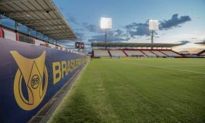 Com objetivos similares, Atlético-GO e Internacional se enfrentam na noite deste domingo (29), às 18h15, no Estádio Antônio Accioly