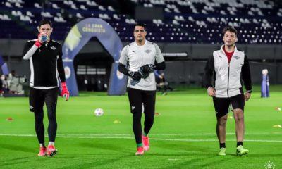 Com finalidades semelhantes, Libertad x Santos se enfrentam na noite desta quinta-feira (16), às 21h30, no Estádio Defensores del Chaco