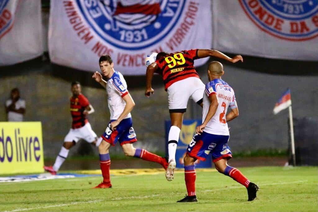 Na 54ª partida entre as equipes, Sport bate o Bahia. Resultado faz o Leão somar a terceira vitória nos últimos quatro jogos contra o Tricolor