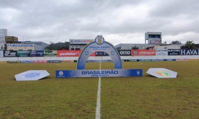 Com objetivos distintos, Brusque e Avaí se enfrentam na noite desta sexta-feira (03), às 19h, no Estádio Augusto Bauer, em Brusque-SC