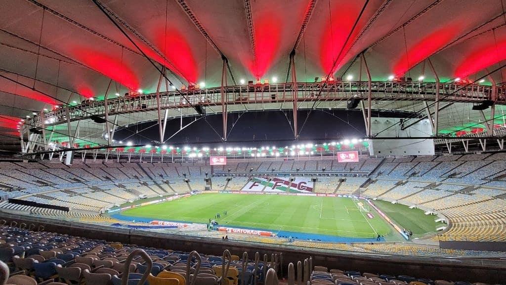Com alvos idênticos, Fluminense e Bahia se enfrentam na noite desta segunda-feira (30), às 19h, no Estádio Maracanã, no Rio de Janeiro-RJ