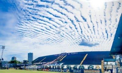 Com objetivos distintos, Remo e Náutico se enfrentam na noite desta sexta-feira (24), às 19h, no Estádio Baenão, em Belém do Pará (PA)