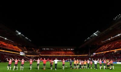 Com objetivos idênticos, PSV Eindhoven e Benfica se enfrentam na tarde desta terça-feira (17), às 16h, no Phlips Stadion, na Holanda