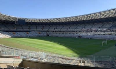 Com objetivos distintos, Cruzeiro e Ponte Preta se enfrentam na manhã deste sábado (11), às 11h, no Estádio Mineirão, em Belo Horizonte (MG)