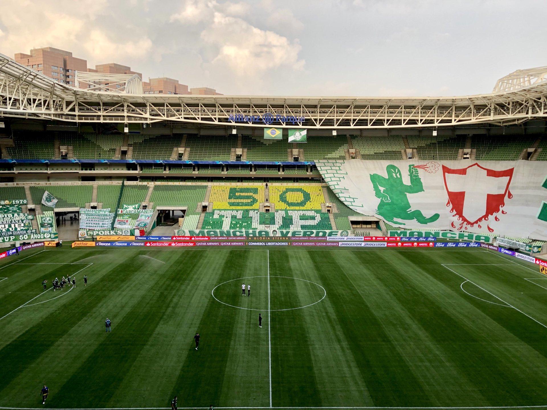 Com objetivos idênticos, Palmeiras e São Paulo se enfrentam na noite desta terça-feira (17), às 21h30, no Allianz Parque