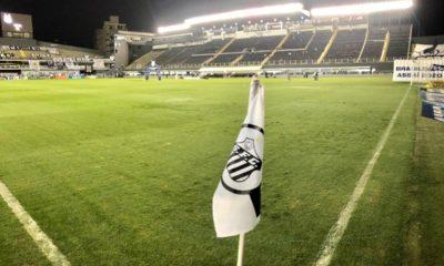 Com objetivos distintos, Santos x Flamengo se enfrentam na noite deste sábado (28), às 19h, no Estádio Vila Belmiro, em Santos-SP