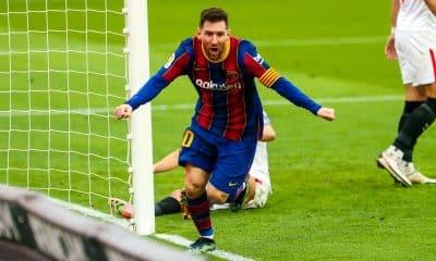 """Após saída do Barcelona, Lionel Messi está ainda mais nos holofotes. Apesar de """"concorrência, PSG deve anunciar o argentino nos próximos dia"""