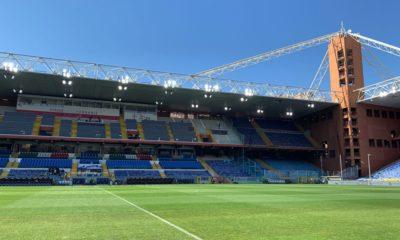 Com objetivos semelhantes, Sampdoria e Milan se enfrentam na tarde desta segunda-feira (23), às 15h45 (de Brasília), no Luigi Ferraris